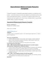 Federal Job Resume Elegant Resume Objective Examples For Government