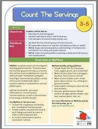 High School Lesson Plan Template Gorgeous Culinary Lesson Plans For High School Students Arts Plan Templ On