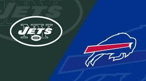 Jets Nfl Depth Chart Buffalo Bills At New York Jets Matchup Preview 9 8 19