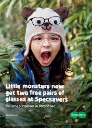 lpa photographers kerry harrison coochie hart specsavers lpa kh monsters pressad