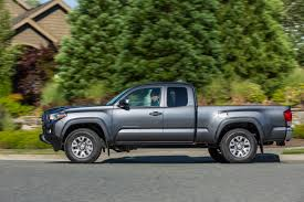 Excessive Anti-Corrosion Coating Leads To 2016-2017 Toyota Tacoma ...