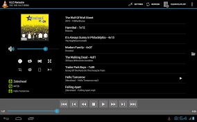 Remote For Vlc Fork Android Apps On Google Play
