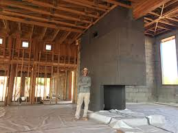 Building A Home On A Budget Over Budget Behind Schedule Tackling A Wright Inspired