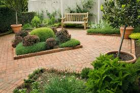 Small Picture Contemporary garden design Ideas and Tips