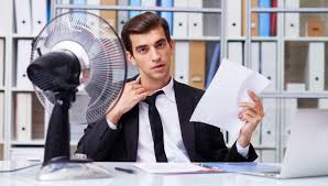 hot office pic. Over 80% Of The Office Workers Said Temperature \u2013 Being Too Hot Or Pic