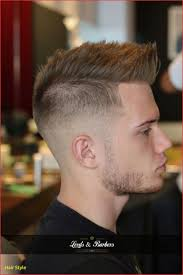 Hairstyles Temple Fade Comb Over Most Captivating West Coast