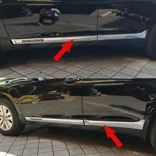 image is loading fit for subaru outback 2018 2018 chrome car