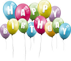 Image result for 26 birthday balloons