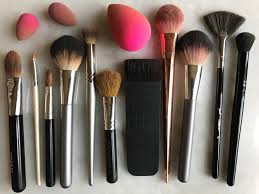 if you want to hear more about how i use these brushes check out my foundation routine post here also don t forget to check out my best in beauty