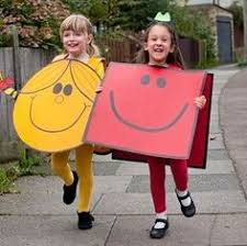 book character costume ideas