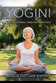 Pat Shapiro - Author   Speaker   Yoga Instructor