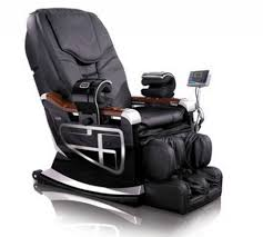 image of cute massage office chair modern