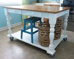 Small Picture Best 25 Rolling island ideas on Pinterest Rolling kitchen cart