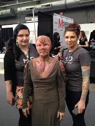 the imats 2016 premiered this past saay at new york city s pier 94 in the heart of midtown manhattan make up artists and enthusiasts gathered to