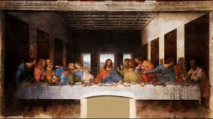 <b>Тайная вечеря</b> (1495—1498) - Леонардо да Винчи - YouTube