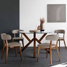 mikado table by connubia calligais circular gl dining table
