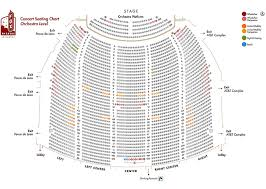 Fox Theater Seating Chart Connecticut Best Seats Theater Chart Images Online