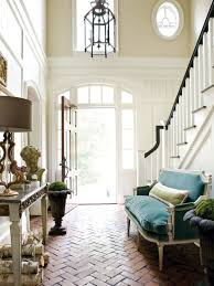 Small Entryway Apartment Stunning Apartment Entryway Idea With High Ceiling And