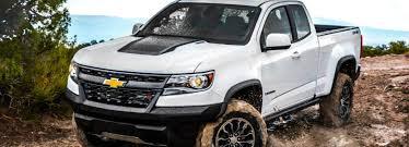 Chevy Colorado ZR2 Named Best Pickup Truck « Harbin Automotive
