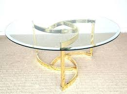 glass round coffee table best round glass coffee table ideas on glass glass coffee tables for