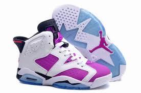 jordan shoes for girls 2015 black and white. wholesale girls air jordan 6 retro bright grape up to 50% off shoes for 2015 black and white