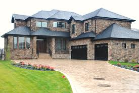 Cobblestone Pictures Riverside Stone Veneer Inc Is A Company - Exterior stone cladding panels