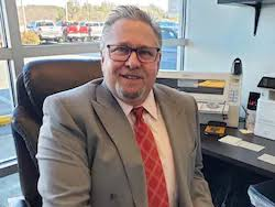 Meet Thompsons Chrysler Dodge Jeep Ram Staff Placerville CA | Sales |  Service