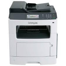 Lexmark Cx410de Wireless Color Photo Multifunction Duplex Laser Printer L