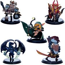 dota game snk leoric heroes of the storm wind runner nortrom