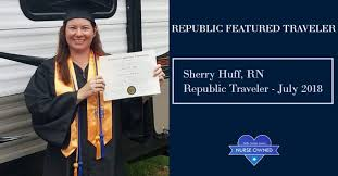 SHERRY HUFF - Republic Health Resources