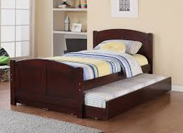 Sleek Bedroom Furniture Kids Trundle Beds Furniture Ideas Twin Bed Incredible With Design