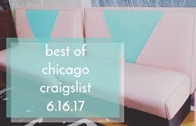 the best chicago area craigslist furniture this week best friends pizza club