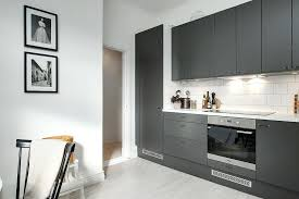 charcoal grey kitchen cabinets. Modren Cabinets Charcoal Cabinets Minimalist Kitchen Design With Style Gray  Cabinet High Quality Particle Board Wood For Charcoal Grey Kitchen Cabinets S