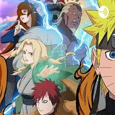 Naruto Shippuden Opening 7 - The World that was Transparent - NARUTO  openings/endings