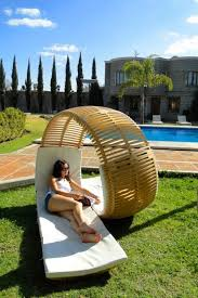 cool lounge furniture. 29 Cool Outdoor Lounge Chairs For Summer Napping Furniture