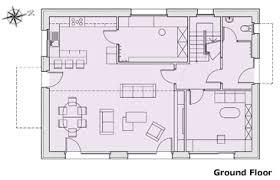 passive house plans. \u0027Passive House\u0027 Design For Irish People | Building Life Passive House Plans I