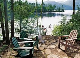 lake cabin furniture. 1 Vintage Adirondack Antiques Lakehouse Decorative Items Furniture Hudsons Bay Blanket Throw Snow Shoes Rustic Décor Lake Cabin R