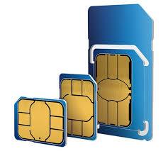 Image result for sim card