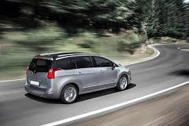 2018 peugeot 5008 review. interesting 2018 specs update 2018 peugeot 5008 price with review
