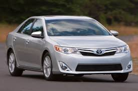 2013 Toyota Camry Photos, Specs, News - Radka Car`s Blog