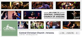 Choosing A Facebook Cover Photo | Church Juice
