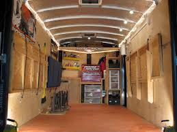 Cabinets For Cargo Trailers Plywood Storage Ideas Google Search Trailer Ideas Pinterest
