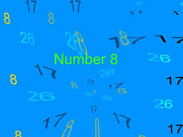 The Numerology Number 8 Life Path Number 8 Birth Number 8 17 26 Meanings