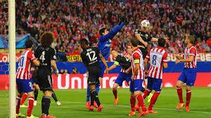 Лига чемпионов. «Челси» – «Атлетико»: перед матчем - Eurosport
