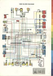 order of the knight other stuff page 82 honda gl500 interstate wiring diagram