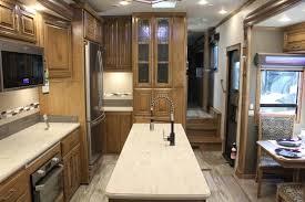 2019 drv luxury suites fullhouse jx450 kitchen