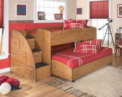 Loft Bedroom Furniture Signature Design By Ashley Furniture Stages Twin Loft Caster Bed