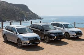 2018 Mitsubishi Outlander PHEV first drive: winner by default ...