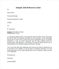 Examples Of Resume References Resume Sample Source