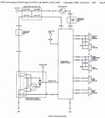 integra wiring diagram complete wiring diagrams \u2022 1995 acura integra alarm wiring diagram at Integra Alarm Wiring Diagram